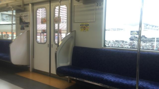 『電車内で食事する客にもの申す!』