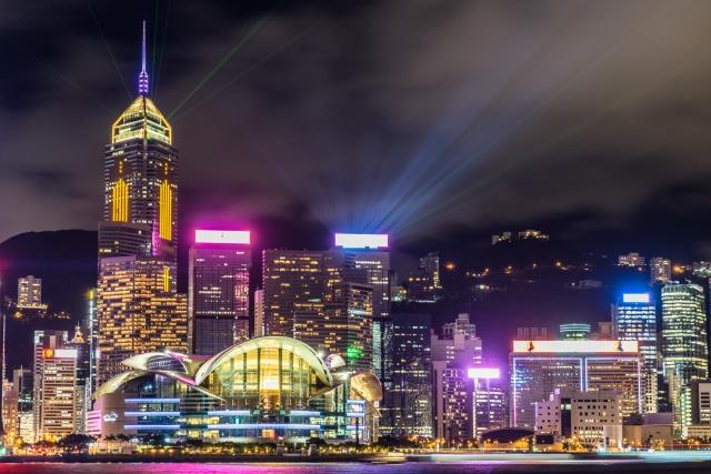 """『香港の""""時代革命""""の意味を考える!&日本の取るべき態度』"""