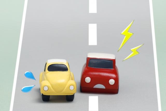 『道路交通法改正であおり運転が厳罰化! ~改正道交法にもの申す【自動車編】~』