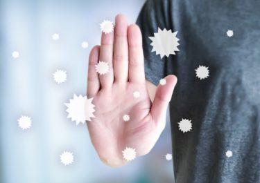 『免疫について学んでみよう! ~新型コロナウイルスと闘うために~』